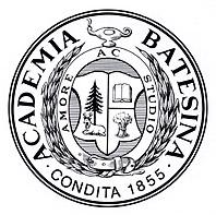 Bates College Seal