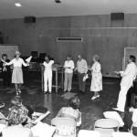 The Elderhostel Singers?
