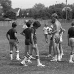 Soccer 101, 1983.