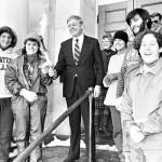 1986 torch: Joe Brennan