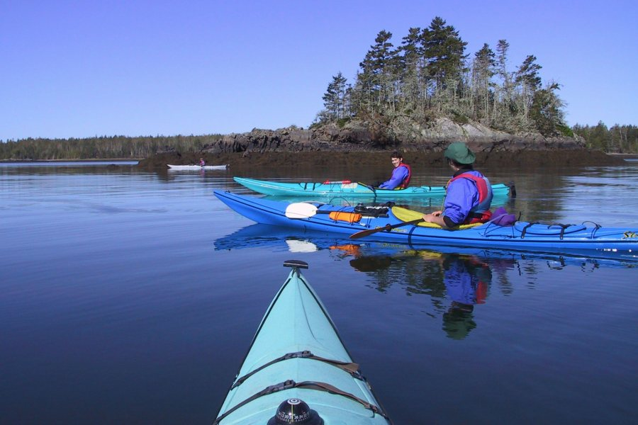 If being on or near the water is your thing, Maine's rivers, lakes and oceanfront are among the best anywhere for paddling, fishing and hitting the beach.