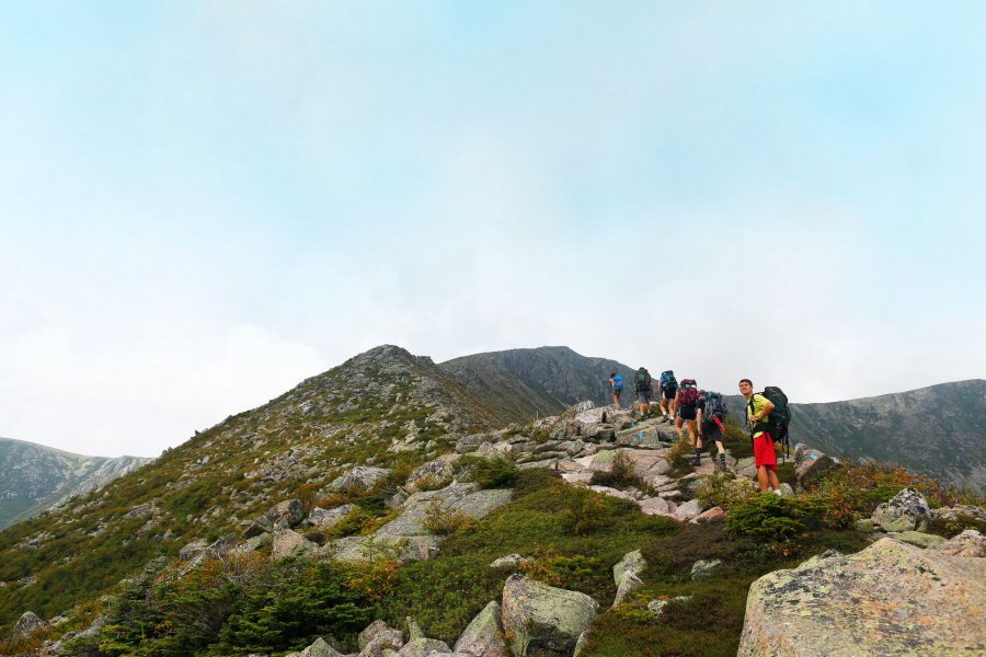 From Acadia National Park to the Appalachian Trail, the opportunities to hike, camp and explore Maine are unlimited.