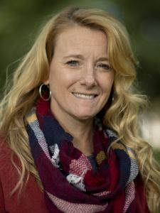 Laurie A. Dube Headshot