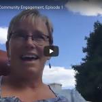 Bobcat Chat: Community Engagement, Episode 1