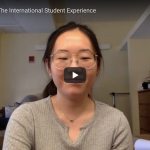 Bobcat Chat: The International Student Experience