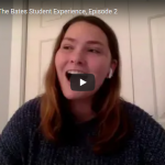 Bobcat Chat: The Bates Student Experience, Episode 2