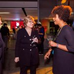 San Francisco: March 25, 2015, event with President Spencer