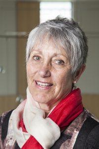 Judith Lanouette Nicholson