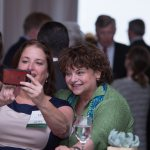 Boston: May 20, 2015, Event with President Clayton Spencer