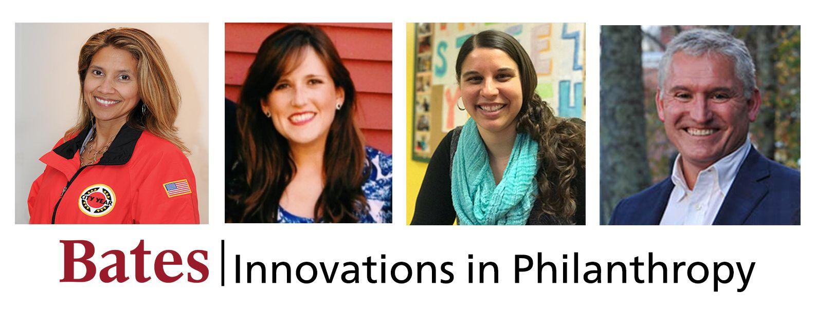 BBBN Innovations in Philanthropy