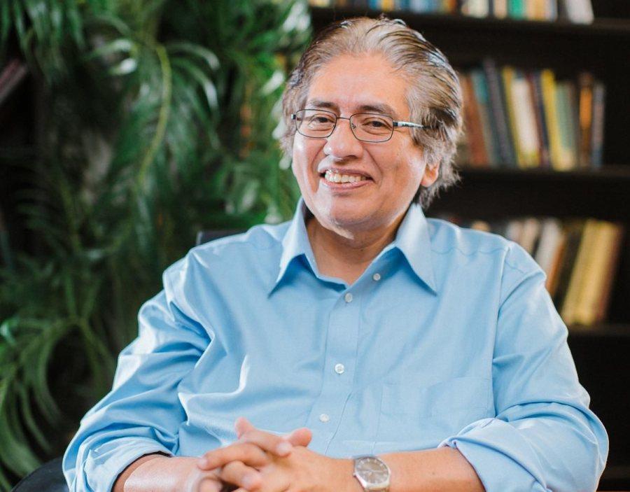 Carlos Castillo-Chavez