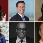 The Alumni Council Announces Six New Members