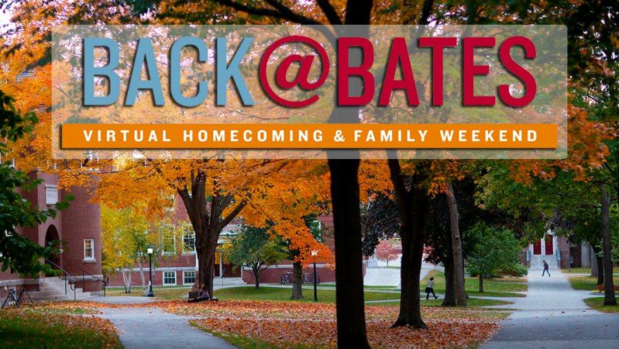 Back @ Bates