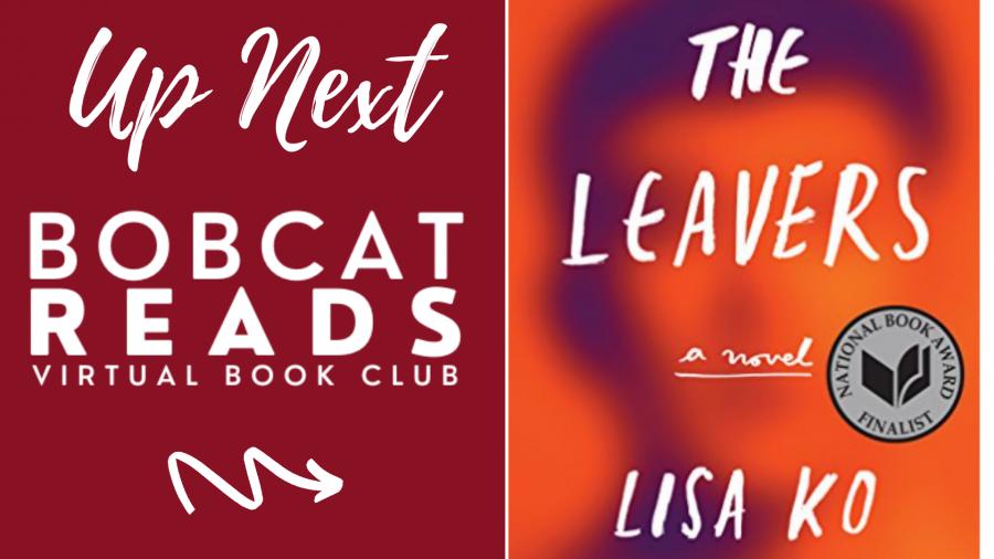 Bobcat Reads: The Leavers by Lisa Ko