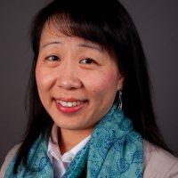 Keiko Konoeda, lecturer in Japanese and Asian studies