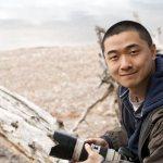 Hugo-Winning Author, Ken Liu, Visits Bates