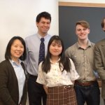 Asian Studies at Mount David