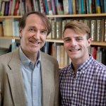 Meet our New Chair, Professor Brian Ruppert