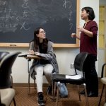 Japanese Studies Faculty Teach about Language Learning