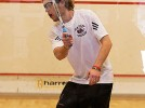 Men's squash wins opener at Northeastern