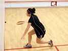 Women's squash sweeps Franklin & Marshall