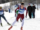 Nordic ski team has outstanding season debut in Lake Placid