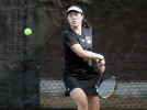 Brunk, Russell win doubles match at No. 10 Middlebury