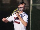 Men's tennis wins 7-2 at 16th-ranked Mary Washington