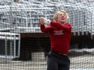 Men's track defeats Maine, New Hampshire in outdoor opener