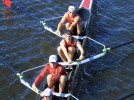 Rowing hosts 16th Presidents Cup regatta on Sunday