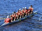 Men's rowing has one first- and one second-place finish at MIT