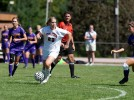 Women's soccer plays well, edged by No. 12 Judges 1-0