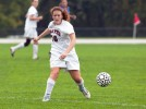 Peterson's goal in second OT lifts women's soccer past Trinity