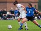 Polar Bears thwart women's soccer team