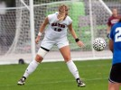 Women's soccer regroups in season opener at Williams