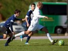 Men's soccer beats Middlebury behind Murphy