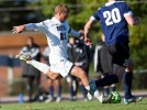 Murphy '13 repeats as All-NESCAC selection