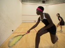 Women's squash falls to tough competition at Yale
