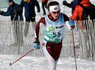 Nordic women 4th, men 6th in classical races at Colby