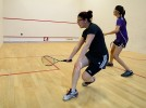 Women's squash falls 6-3 at No. 10 Williams