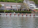 Women's rowing receives 7th consecutive NCAA bid