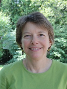 Dr. Nancy Kleckner, Biology and Neuroscience