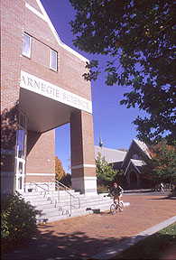 Carnegie Science Building