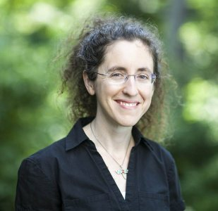 Dr. Carla Essenberg joins our department as a plant ecologist. Learn more about her.