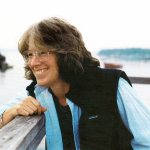 Sharon Kinsman Retires from Biology Department After 30 Years of Service