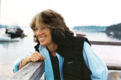 Sharon Kinsman