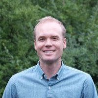 Biology welcomes Andrew Mountcastle as our new functional morphologist