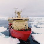 Visiting Lecturer Participates in Antarctic Research Cruise