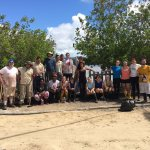 Community Engaged Learning 3.0: Preserving Isabela Marshes for Future Generations