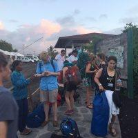 Day 17-18:  Homeward bound – farewell Galapagos!